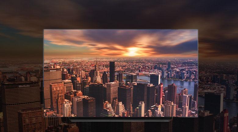 Smart Tivi OLED LG 4K 77 inch 77CXPTA - Ultra Luminance PRO