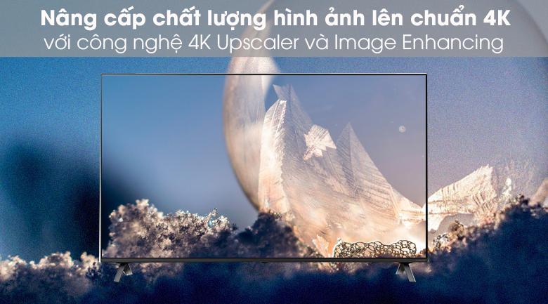 4K Upscaler - Smart Tivi NanoCell LG 4K 43 inch 43NANO79TND