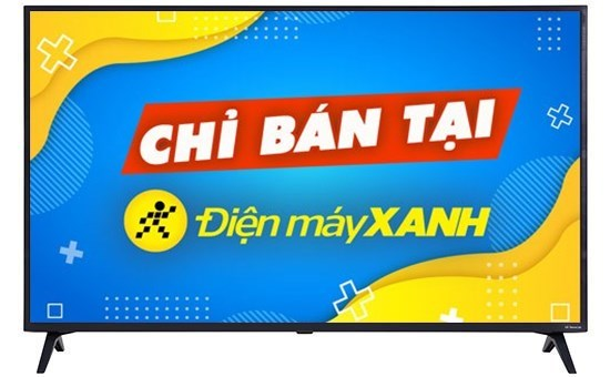 SMART TV NanoCell 4K  43""