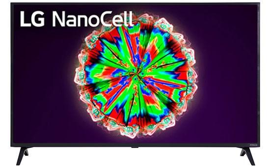 """SMART TV NanoCell 4K  55"""""""