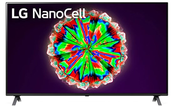SMART TV NanoCell 4K  65""