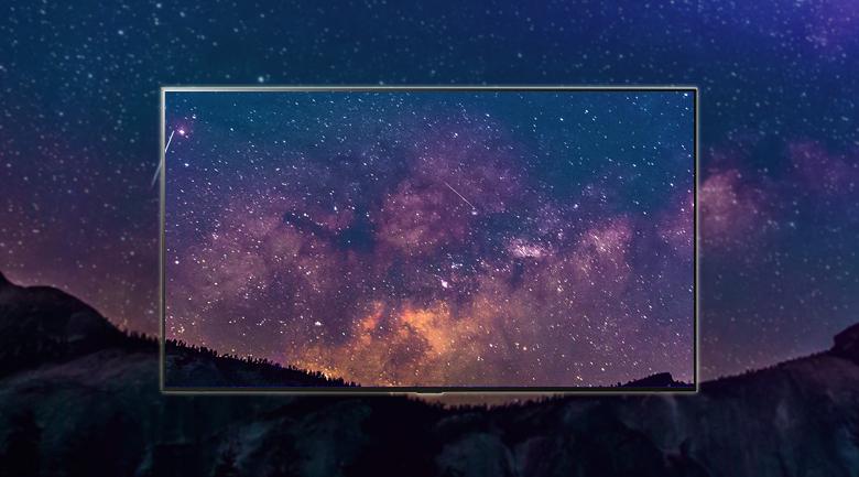 Smart Tivi OLED LG 8K 77 inch 77ZXPTA - Khám phá độ sâu hình ảnh hoàn hảo với màn hình OLED