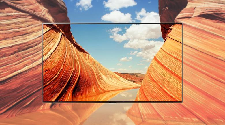 Smart Tivi OLED LG 8K 77 inch 77ZXPTA - Đạt sự chân thật đến từng điểm ảnh qua công nghệ 4K Cinema HDR