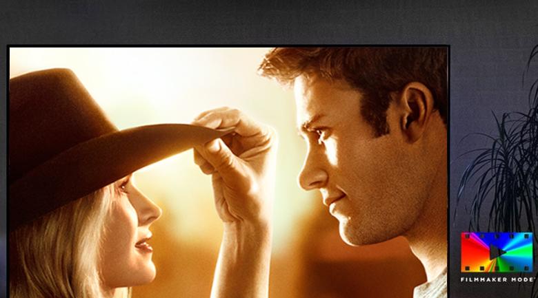 Smart Tivi OLED LG 8K 77 inch 77ZXPTA - Xem phim như trong rạp chiếu phim thực tế cùng công nghệ FILMMAKER MODE