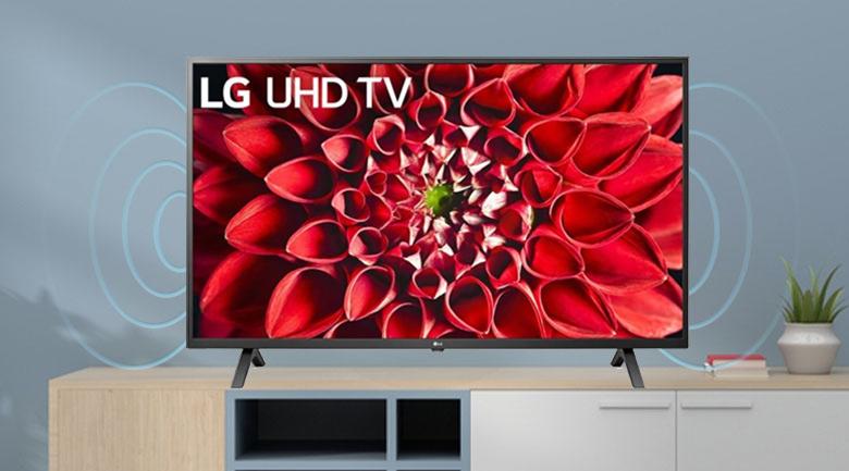 Smart Tivi LG 4K 70 inch 70UN7070PTA - Loa 20W