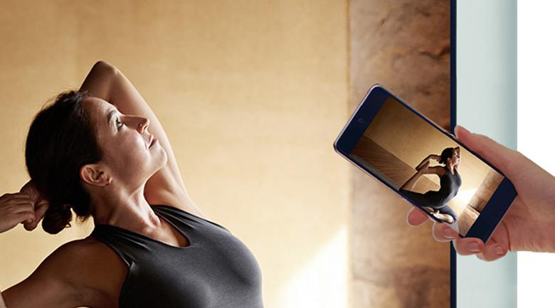 Smart Tivi Neo QLED 8K 75 inch Samsung QA75QN900A - Tapview