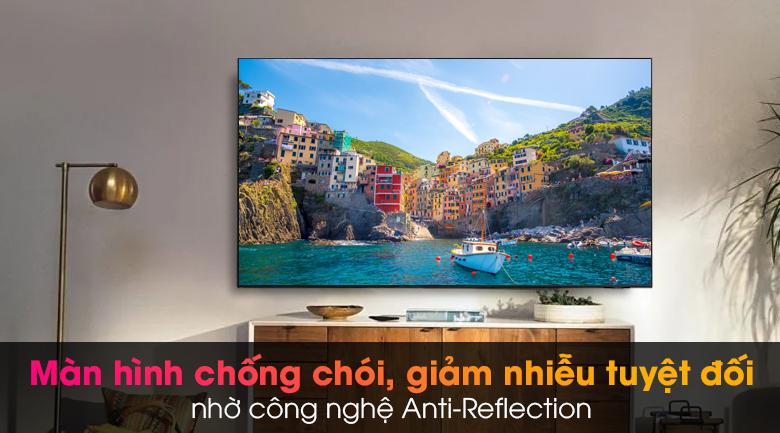 Smart Tivi Neo QLED 4K 65 inch Samsung QA65QN90A - Chống phản chiếu ánh sáng Anti-Reflection