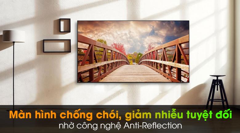 Smart Tivi Neo QLED 4K 55 inch Samsung QA55QN90A - Chống chói Anti - Reflection
