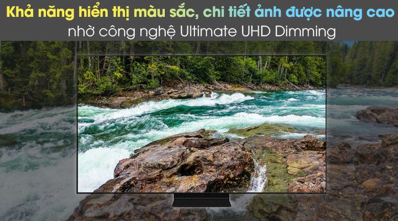 Ultimate UHD Dimming - Smart Tivi Neo QLED 4K 50 inch Samsung QA50QN90A