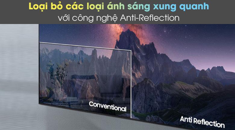 Anti-Reflection - Smart Tivi Neo QLED 4K 50 inch Samsung QA50QN90A