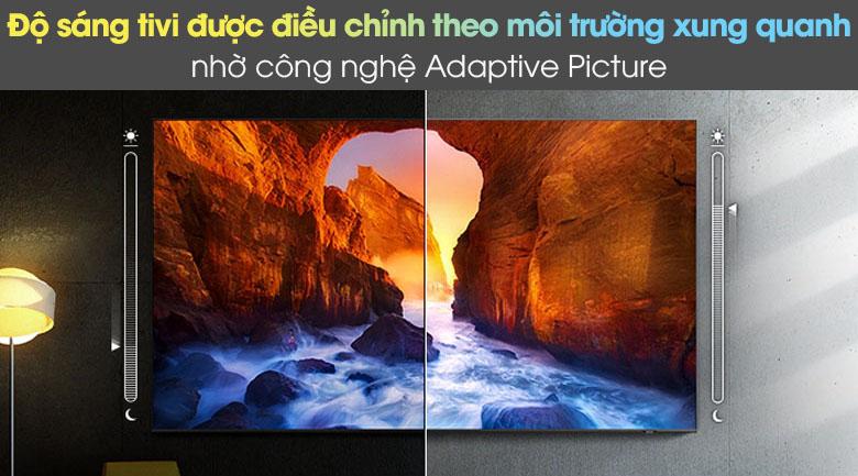 Adaptive Picture - Smart Tivi Neo QLED 4K 50 inch Samsung QA50QN90A