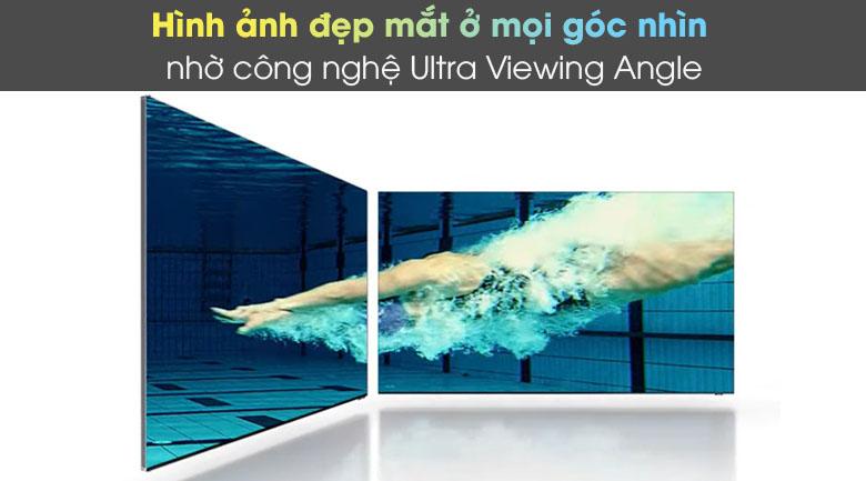 Ultra Viewing Angle - Smart Tivi Neo QLED 4K 50 inch Samsung QA50QN90A