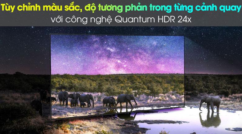 Quantum HDR 24x - Smart Tivi Neo QLED 4K 65 inch Samsung QA65QN85A