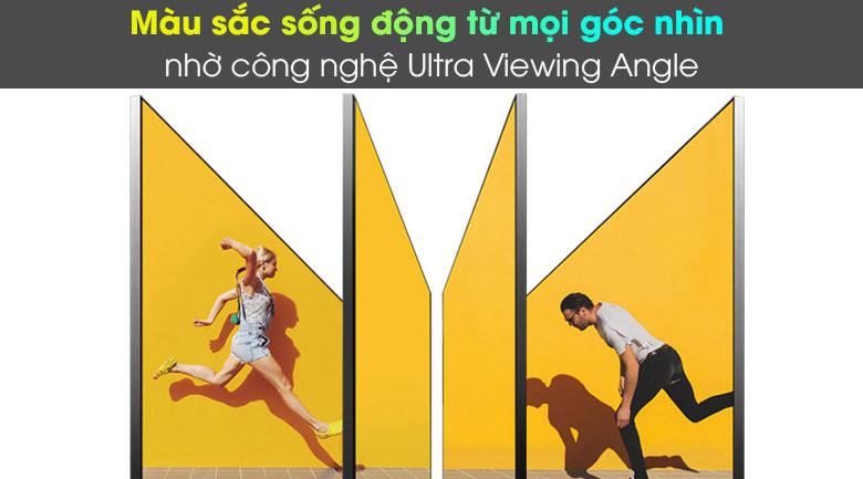 Ultra Viewing Angle - Smart Tivi Neo QLED 4K 65 inch Samsung QA65QN85A
