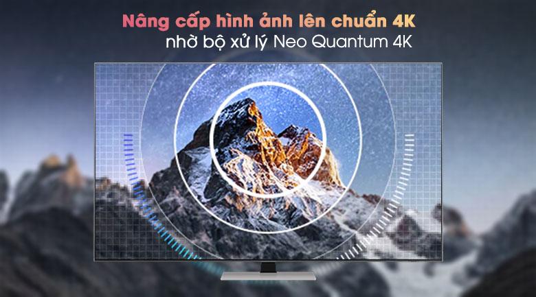 Smart Tivi Neo QLED 4K 75 inch Samsung QA75QN85A - Neo Quantum 4K