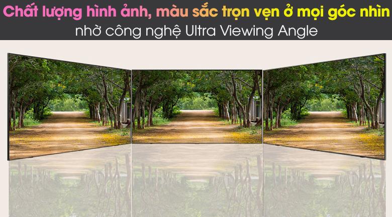 Ultra Viewing Angle - Smart Tivi Neo QLED 4K 75 inch Samsung QA75QN85A