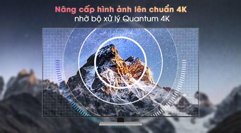 Smart Tivi Neo QLED 4K 85 inch Samsung QA85QN85A - Quantum 4K