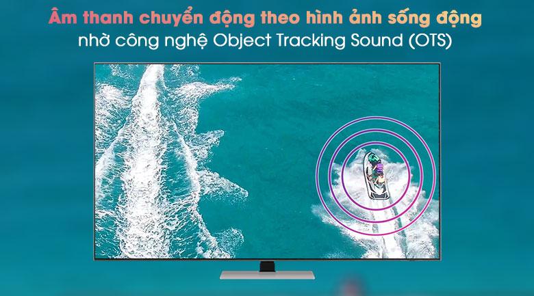 Smart Tivi Neo QLED 4K 85 inch Samsung QA85QN85A - OTS
