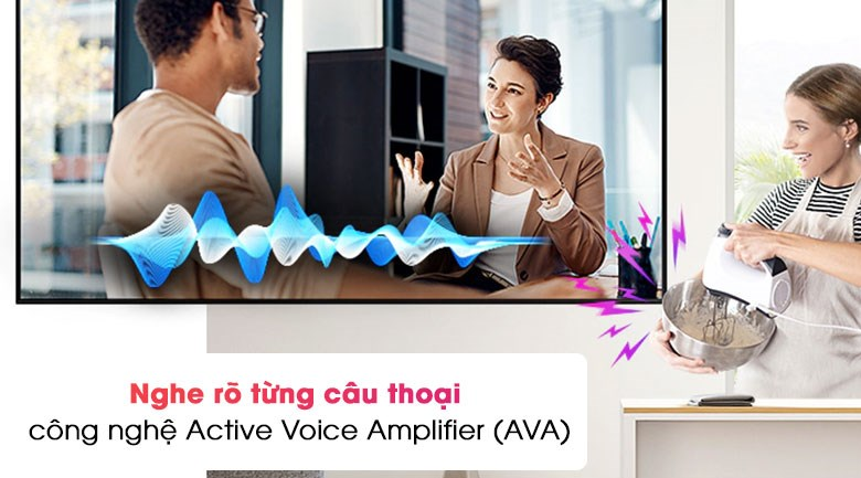Smart Tivi QLED 4K 50 inch Samsung QA50Q80A - AVA