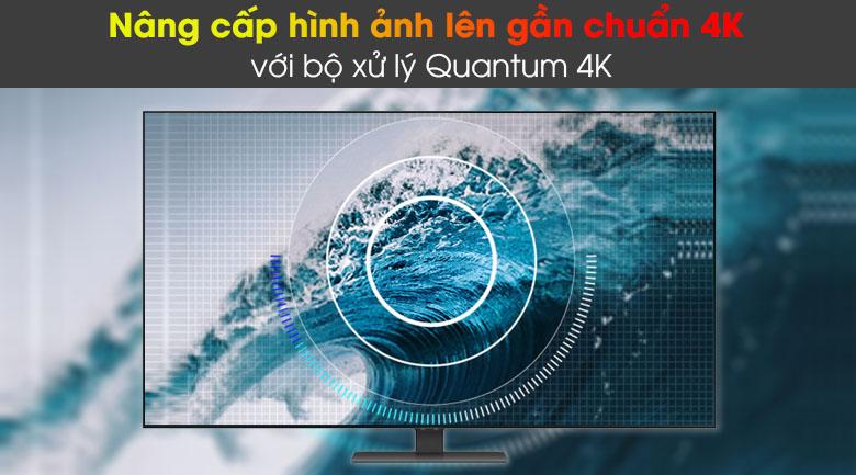 Smart Tivi QLED 4K 65 inch Samsung QA65Q80A - Quantum 4K