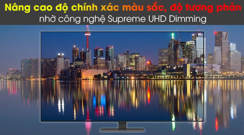 Smart Tivi QLED 4K 65 inch Samsung QA65Q80A - UHD
