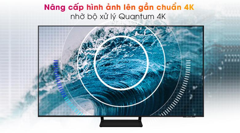 Smart Tivi QLED 4K 55 inch Samsung QA55Q70A  - Quantum 4K