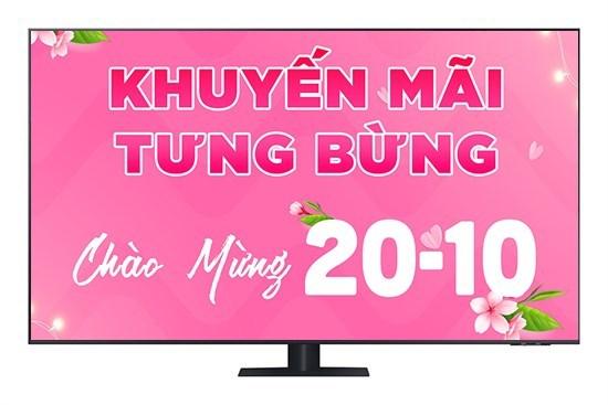 Samsung Smart TV QLED QA55Q70A