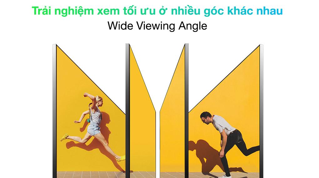 Smart Tivi QLED 4K 65 inch Samsung QA65Q70A Wide Viewing Angle
