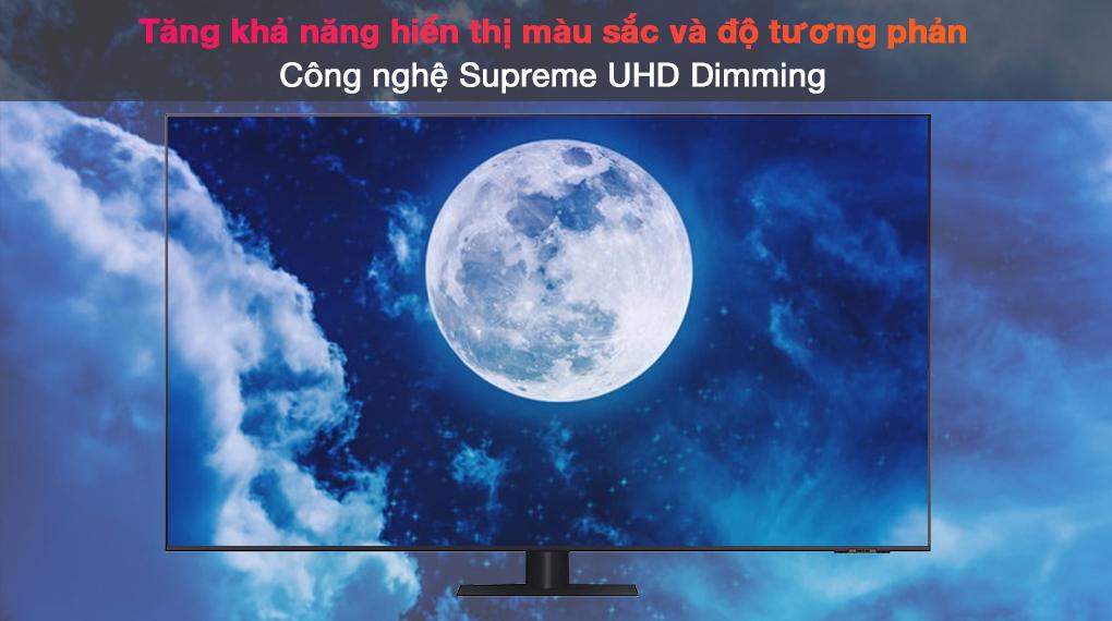 Smart Tivi QLED 4K 75 inch Samsung QA75Q70A - Supreme UHD Dimming