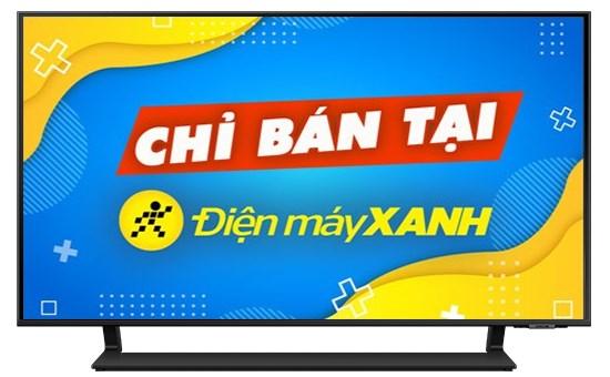 Samsung Smart TV QLED QA50Q65A