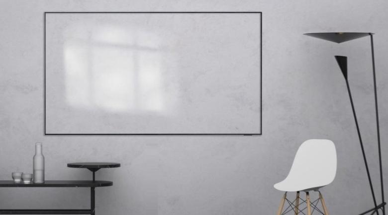 Smart Tivi Led Samsung 4K 43 inch UA43AU9000 - Biến đổi tivi hòa hợp hoàn hảo với không gian sống qua chế độ hình nền Ambient Mode
