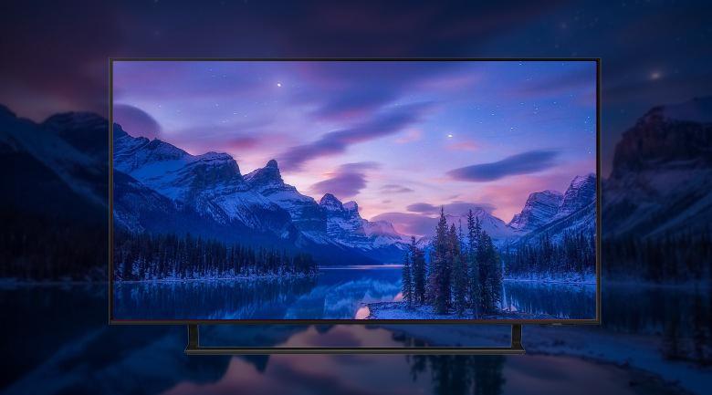 Smart Tivi Led Samsung 4K 43 inch UA43AU9000 - Mang đến màu đen sâu hơn, màu trắng tươi sáng hơn qua công nghệ UHD Dimming
