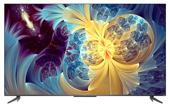 TCL Android TV 50Q726