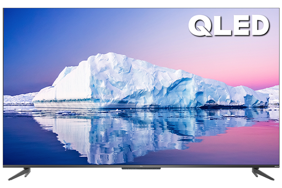 TCL Android TV QLED 55Q726