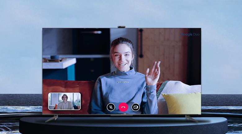 Kết nối cuộc gọi video dễ dàng với Google Dou