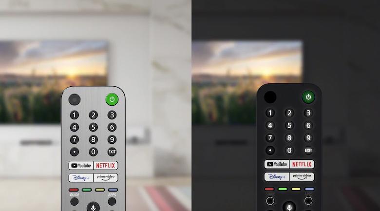 Android Tivi OLED Sony 4K 55 inch XR-55A90J - Dễ dàng tìm kiếm giọng nói tiếng Việt không cần remote