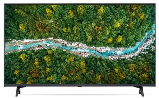 LG Smart TV 55UP7550PTC