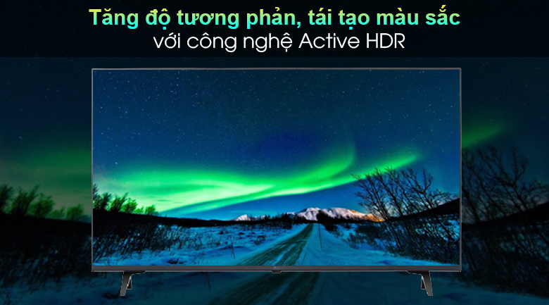 Smart Tivi LG 4K 65 inch 65UP7550PTC - Active HDR