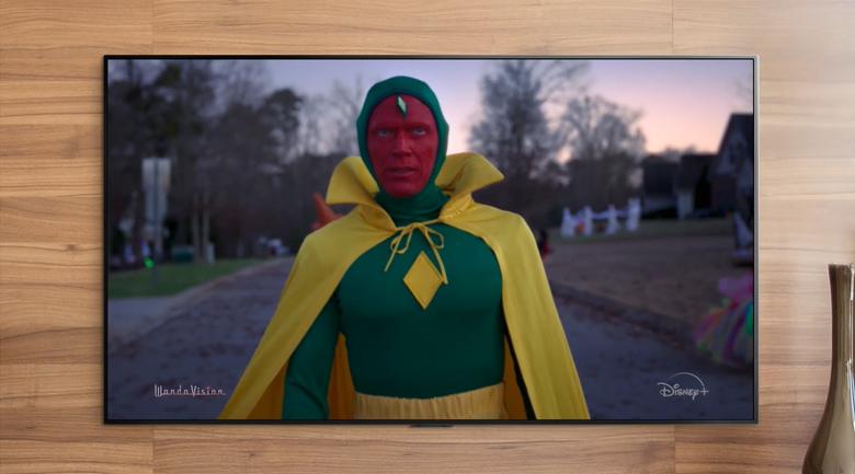 Cinema HDR - Smart Tivi NanoCell LG 4K 50 inch 50NANO86TPA
