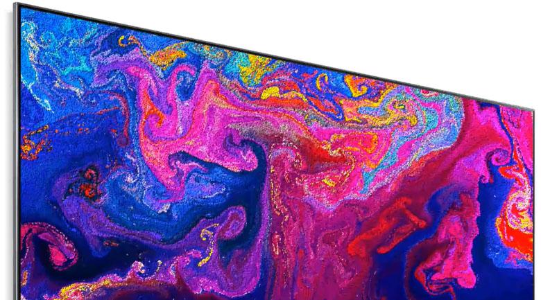 Smart Tivi NanoCell LG 4K 55 inch 55NANO86TPA - NanoCell