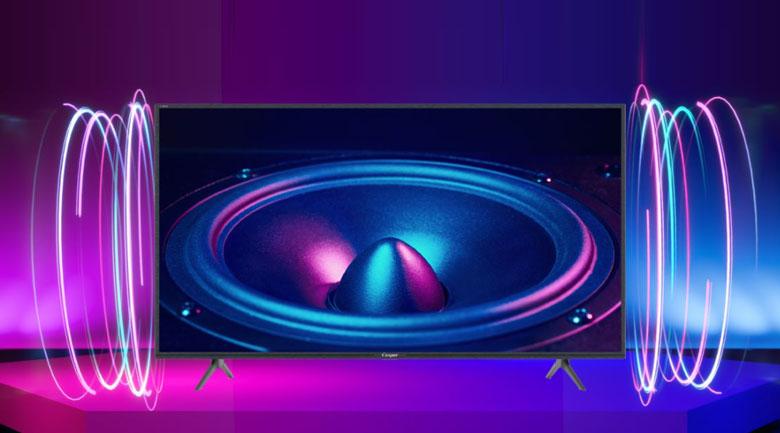 Công nghệ Dolby Audio - Smart Tivi Casper 32 inch 32HG5200