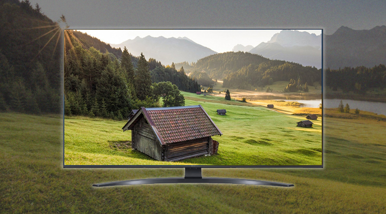 HDR Dynamic Tone Mapping - Smart Tivi LG 4K 70 inch 70UP7800PTB