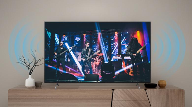 Tivi LED Sony KD-50X80J Dolby Atmos