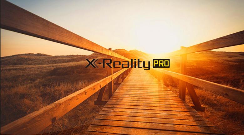 Tivi LED Sony KD-50X85J  - X-Reality Pro