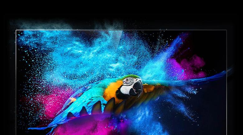 Tivi LED Sony KD-85X86J - Vision