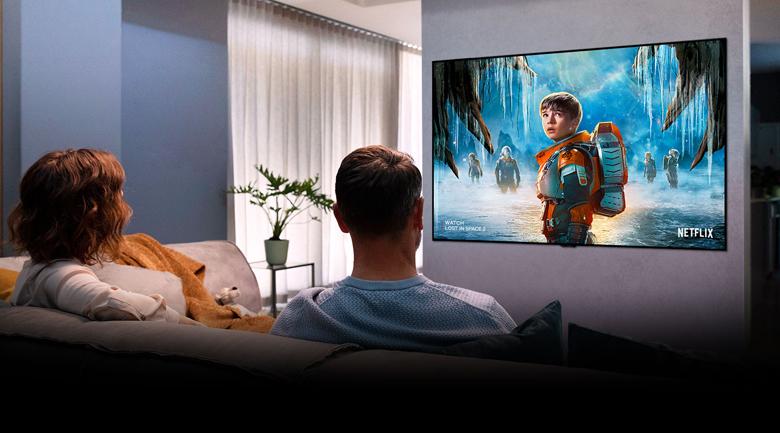 Công nghệ Cinema HDR - Tivi NanoCell LG 65NANO86TPA