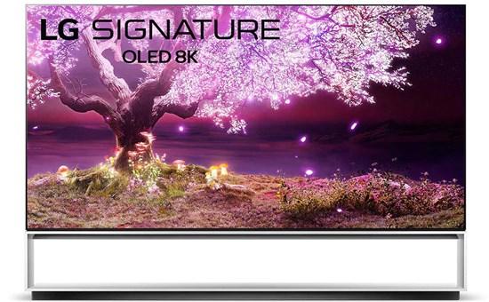 LG Smart TV OLED 88Z1PTA