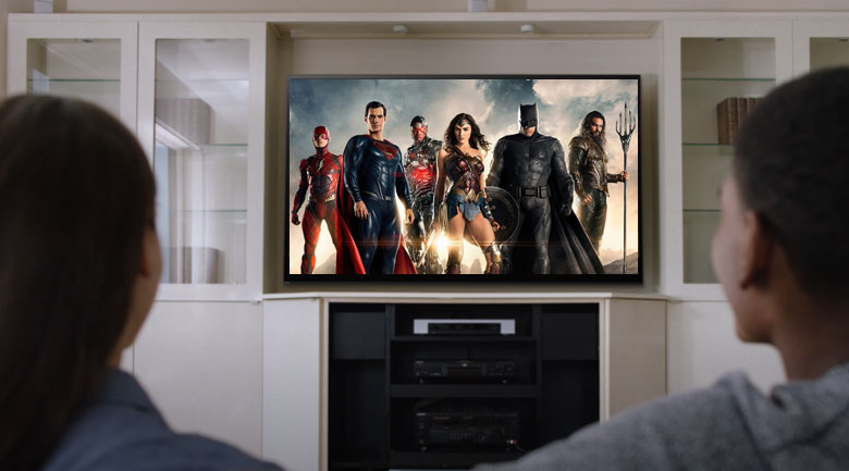 Dolby Vision - Android Tivi Sony 4K 55 inch KD-55X80J/S