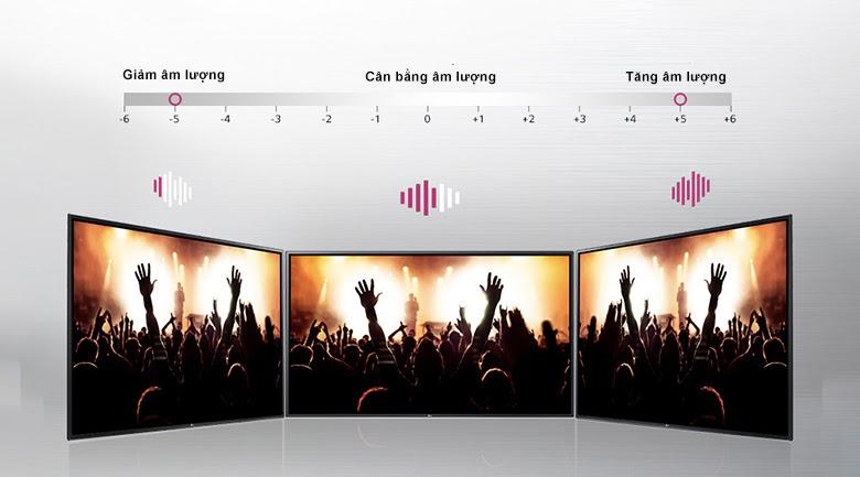 Smart Tivi OLED LG 4K 48 inch 48A1PTA - Clear Voice III