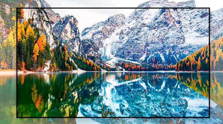 HDR Dynamic Tone Mapping - Smart Tivi NanoCell LG 4K 75 inch 75NANO86TPA